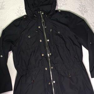Style & Co Jackets & Coats - Style & Co  sport /rain jacket petite size